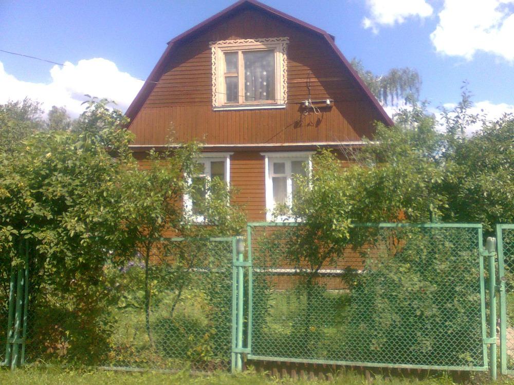 Дачи в ленинградской области фото