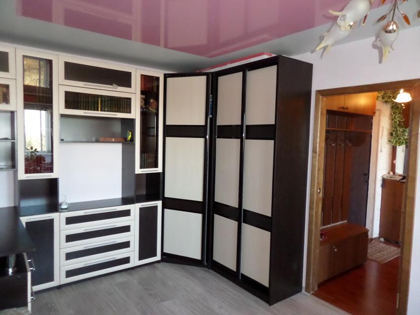 Двухкомнатная квартира в аренду в центре Павловского Посада