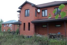 Загородный дом в павловском Посаде.
